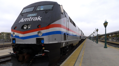 "An Amtrak ""Inspection Train"" with Amtrak and other officials aboard will rumble through the Gulf Coast next month as officials continue to consider the possibility of resurrecting passenger rail service along the coast."