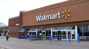 Walmart announced Tuesday it plans to open 59 new stores, creating 10,000 jobs.