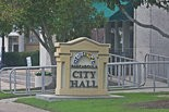 Pascagoula City Hall