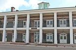 Moss Point City Hall