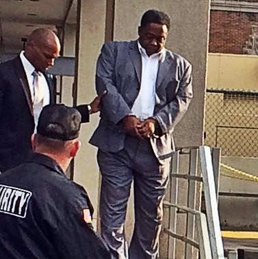 Jurors convict Hattiesburg pastor Ken Fairley in federal