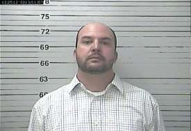 Grant Larsen (Harrison County Sheriff's Office)