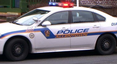 An Allentown man accidentally shot himself in the pinky finger and is now facing a criminal charge, city police said.