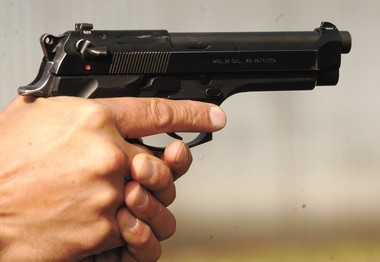 Allentown City Council is considering reinstituting a pair of weapons laws. (lehighvalleylive.com file photo)