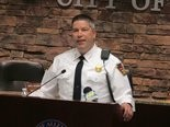 Allentown's newest police chief, Tony Alsleben, was named April 6, 2018. Alsleben replaces retiring Chief Glen Dorney. (Courtesy photo for lehighvalleylive.com)