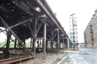 Bethlehem history groups are pleased to be involved in a plan to renovate the Hoover-Mason Trestle at the former Bethlehem Steel Corp. site.