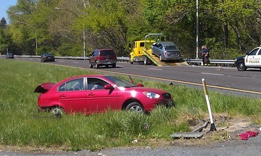 Multiple Vehicles Crash On Route 378 In Bethlehem Emergency Reports
