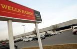 The Wells Fargo call center in the Lehigh Shopping Center off Club Avenue near West Union Boulevard.