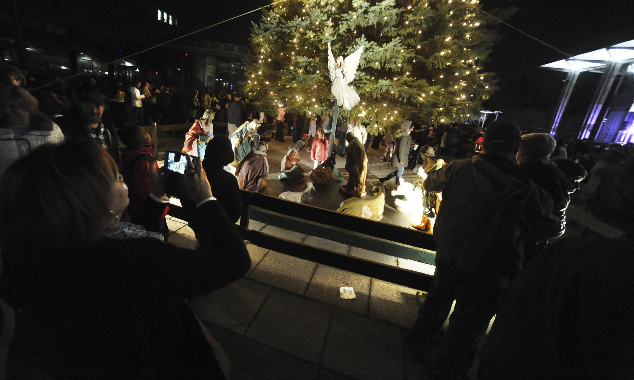 Christmas City.15 Reasons Bethlehem Truly Is The Christmas City