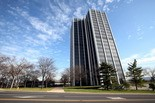 Martin Tower could be part of Bethlehem's economic development tax zone.