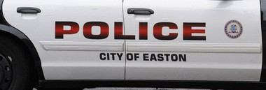 Easton police arrest a man allegedly carrying 120 packets of heroin. (lehighvalleylive.com file photo)
