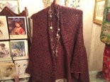 Thomian Gallery & Gifts at 619 S. Main St. in Phillipsburg offers a little bit of everything - clothing, jewelry, lotions, ornaments and children's items, including this sweater for $32. (Lynn Olanoff | lehighvalleylive.com)