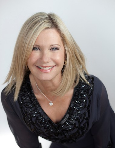 Singer-actress Olivia Newton-John will perform Thursday at the State Theatre in Easton.