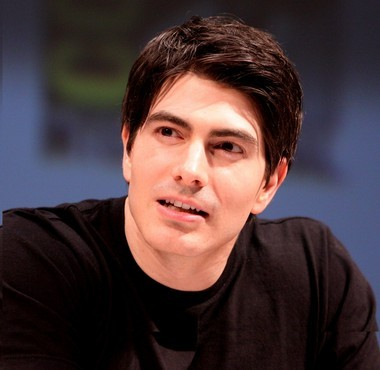 """Actor Brandon Routh says he was honored to play Superman and is looking forward to the new film, """"Man of Steel,"""" which stars Henry Cavill as the titular character."""