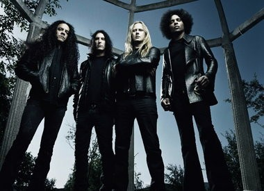 Alice in Chains, pictured, and Soundgarden will headline the 2013 WMMRBQ concert in Camden.