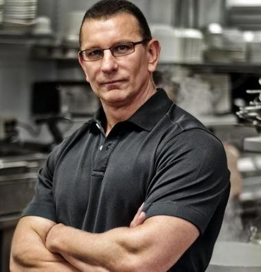 "Chef Robert Irvine will bring ""Restaurant: Impossible"" to the Lehigh Valley next week."