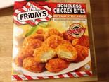 T.G.I. Friday's Boneless Chicken Bites with Buffalo Style Sauce