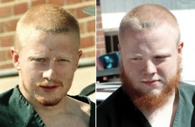 Bryan, left, and David Freeman killed their parents in 1995 at the family's Salisbury Township home.