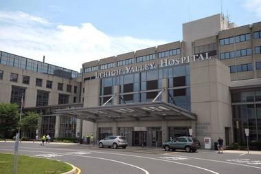 Lehigh Valley Hospital's Cedar Crest campus in Salisbury Township. (Lehighvalleylive.com file photo)
