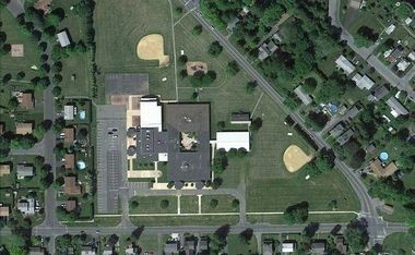 Kratzer Elementary School is in South Whitehall Township.