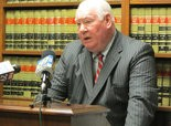 Lehigh County District Jim Martin. (lehighvalleylive.com file photo)