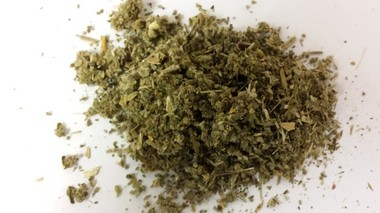 Synthetic marijuana seized in the Phillipsburg area. (lehighvalleylive.com file photo)