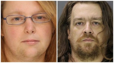 Sara Packer, left, and Jacob Sullivan, right. (Courtesy photos)