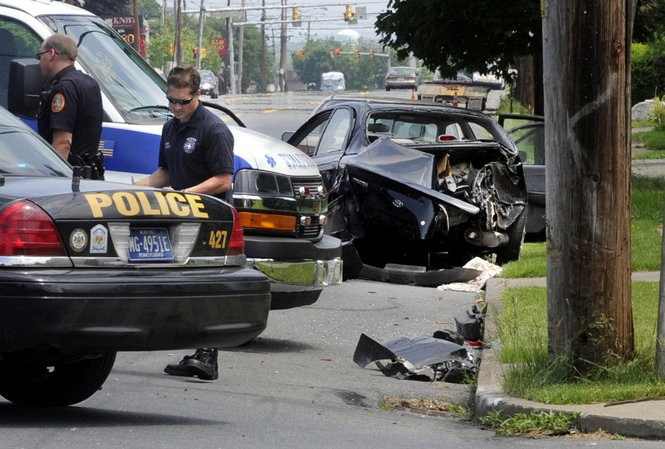 The Lehigh Valley's 35 most dangerous roads and