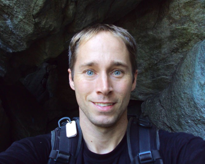 Matthew Greene, 39, of Bethlehem, a math teacher at Nazareth Area High School, went missing in July 2013 near Mammoth Lakes, Calif., in the Eastern Sierra Nevada, police said. (Courtesy photo | For lehighvalleylive.com)