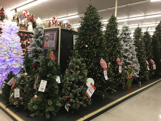 wholesale dealer 94394 131da 15 Lehigh Valley stores already stocked for Christmas (and ...