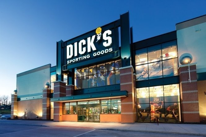 The state of these 30+ national chains with stores in the