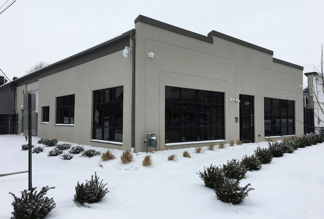 Keystone Canna Remedies plans to open its medical marijuana dispensary the third week of January 2018 at 1309 Stefko Blvd. in Bethlehem seen Jan. 4,2018, according to its parent company, GuadCo LLC. (Kurt Bresswein | For lehighvalleylive.com)