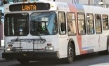 Lehigh University students and employees can now ride LANTA buses for free. (lehighvalleylive.com file photo)