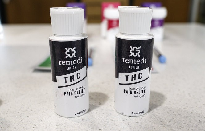 CannaBot aims to pair medical marijuana patients with