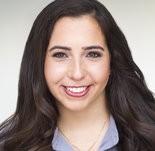 Jessie Garcia is a Lehigh University grad who's developed a tamper-proof concussion sensor. (Courtesy photo)