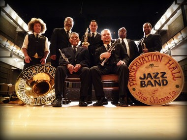 The Preservation Hall Jazz Band will open ArtsQuest's RiverJazz Festival on Thursday at SteelStacks.