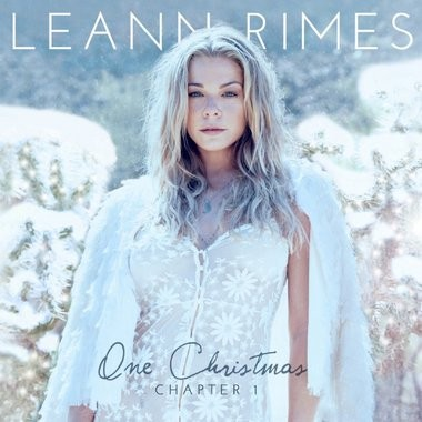 "LeAnn Rimes in October released ""One Christmas: Chapter 1,"" the first of three planned holiday albums set for release through 2016."