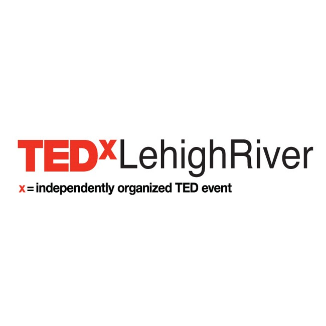 TEDxLehighRiver is a community-based initiative aimed at bringing together a diverse group of speakers and audience members to participate in a program of engaging and thought-provoking presentations and conversation.