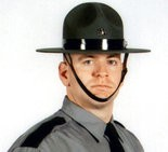 Pennsylvania State Police Trooper Cpl. Seth Kelly. (Courtesy photo | For lehighvalleylive.com)