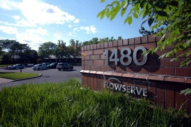 Oil and gas pump company Flowserve Corp. has moved part of its operations to Hanover Township, Northampton County.