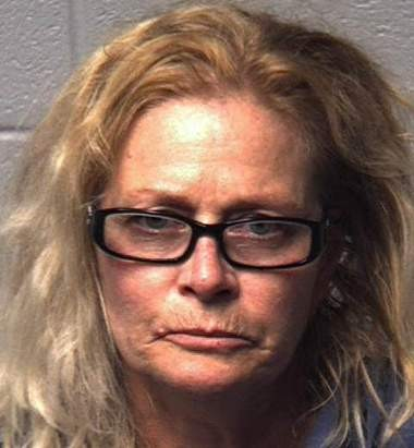 Pen Argyl woman who allegedly threatened to send Pagan Motorcycle