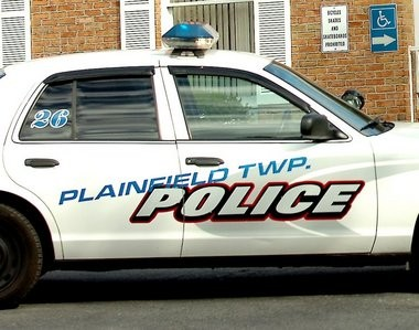 Plainfield Township police Chief Dean Ceraul was terminated tonight.