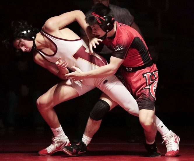 Here's our weight-by-weight preview of NJSIAA wrestling
