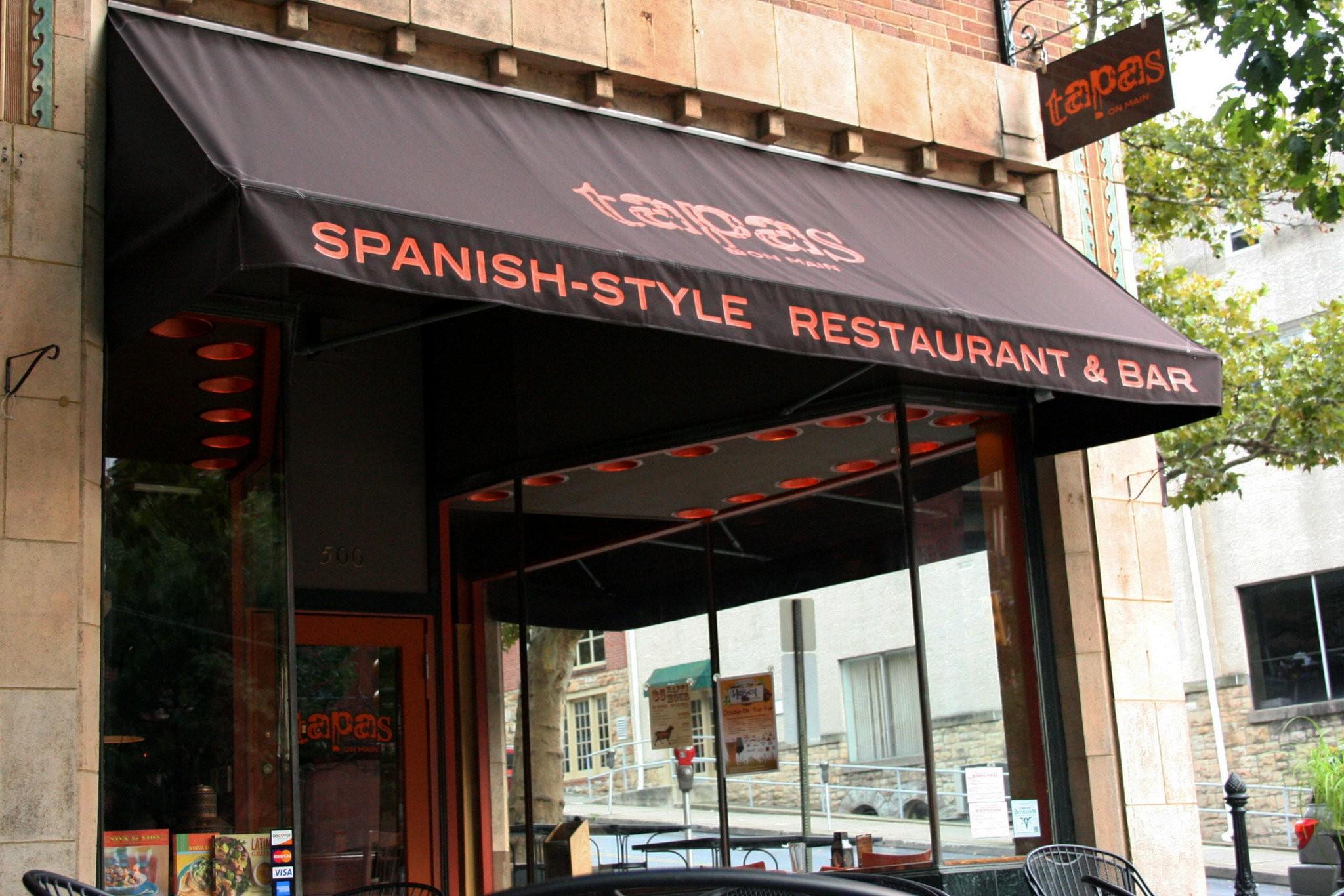 Tapas On Main Offers Authentic Spanish Cuisine Lehighvalleylive Com