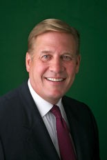 Kevin Clayton. | Photo via Lehigh University News