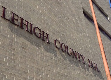 Two New Jersey men are in Lehigh County Jail after their arrest Thursday morning on Interstate 78 West in a car allegedly containing 11,01 packets of heroin. (lehighvalleylive.com file photo)