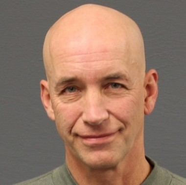 Fredric Fogle II, of Liberty Township, was charged with DWI and assault by auto after a two-vehicle wreck Sunday in the township.