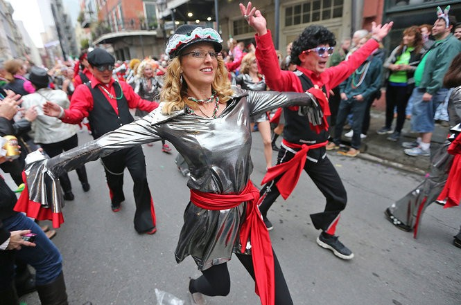 430291b159cc 31 marvelous Mardi Gras dance groups ... and counting - mardigras.com