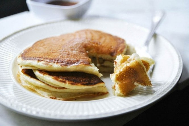 What's the best breakfast food? I ranked 30 from best to