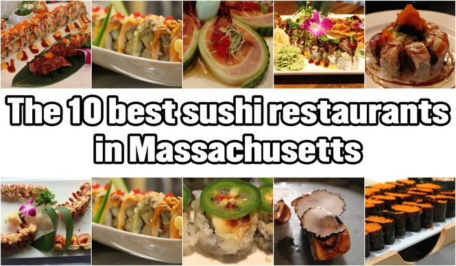 Remarkable Best Of Mass Sushi Winners These Are The Top 10 Best Places Download Free Architecture Designs Scobabritishbridgeorg